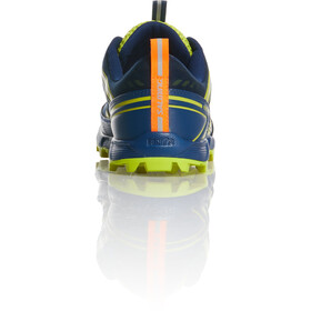 Salming M's Elements Shoes Navy Blue